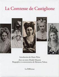 comtesse de castiglione - Marianne Nahon