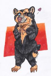 Fen Bear