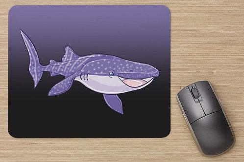 Whaleshark Mousepad