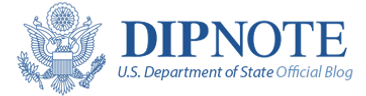 Dip Note U.S. Department of State Official Blog