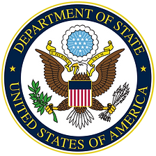 U.S. Deprtment of State Seal