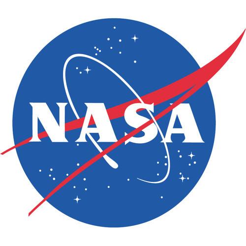 PD: The NASA logo