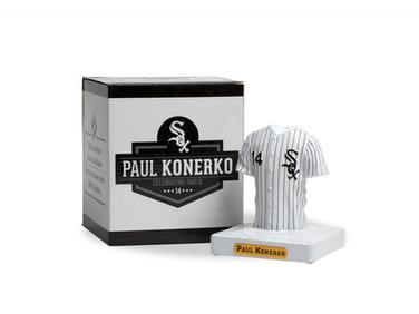 Chicago White Sox Paul Konerko
