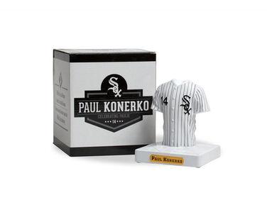 Chicago Whitesox Paul Konerko