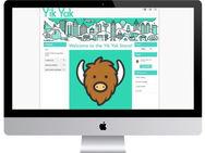 Yik-Yak Merchandise Webstore