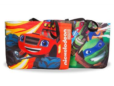 Nickelodeon Bags