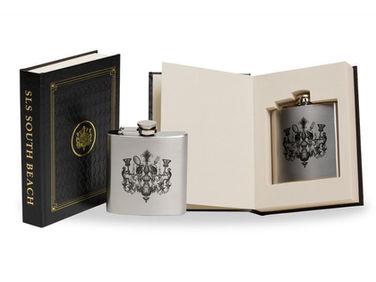 SLS Flask Book