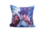 Leo Burnett Cannes Pillow