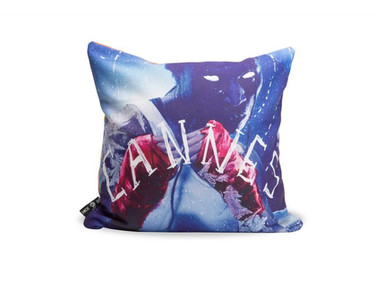 Leo Burnett Cannes Pillow