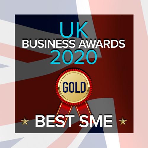 UK Business Awards 2020