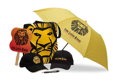 The Lion King Giveaways