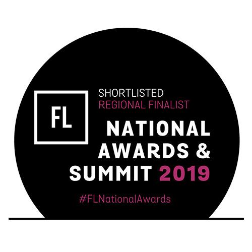 Forward Ladies National Award 2019