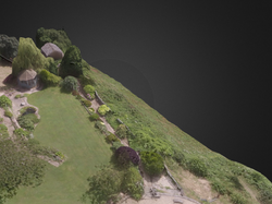 UAV-Hire.com 3D Model from Drone images for planning and construction