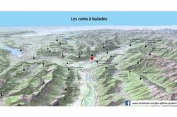 Balades en Savoie