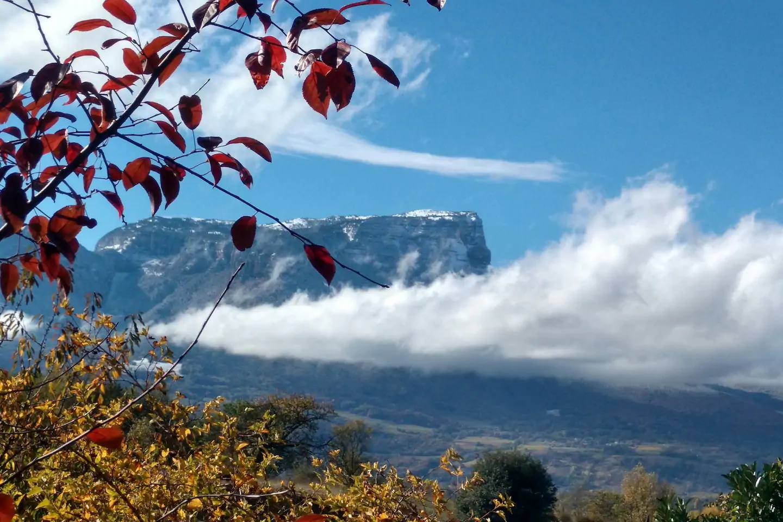 Mont Granier - Chartreuse