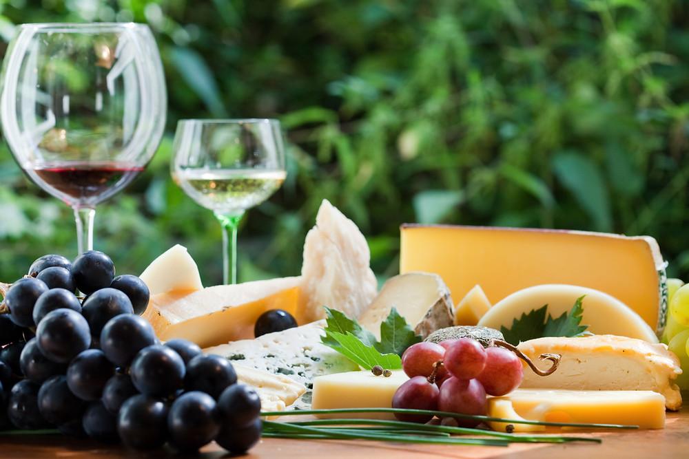 Différents cépages en Savoie - Vin de Savoie