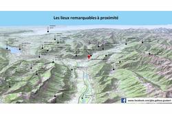Lieux remarquables Savoie