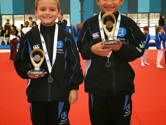NSW HPC Juniors show how it's done