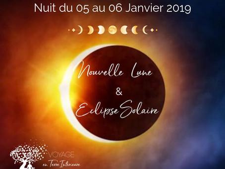 Energies de Janvier : ouverture de la saison des Eclipses :)
