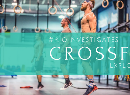CrossFit Explored: the good, the bad, and what it means to you