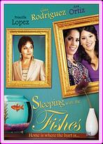 Sleeping with the Fishes DVD GINA RODRIGUEZ ANA ORTIZ STEVEN STRAIT NICOLE GOMEZ FISHER