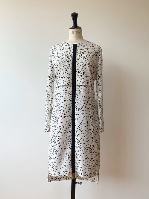Pola Dot Dress