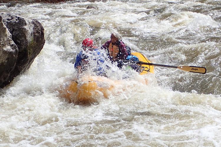 Owyhee Adventure Whitewater River Rafting Trips