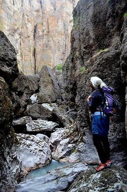 Owyhee, Jarbidge, Bruneau Canyonlands Hiking Vacation Fun & Canyoneering