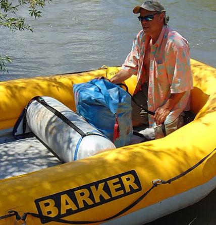 Jon Barker - Barker River Expeditions