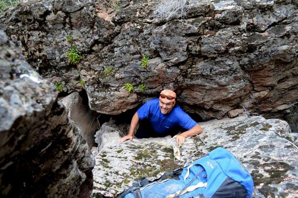 Owyhee Canyonlands Hiking & Canyoneering Adventure