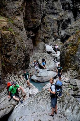 Owyhee, Jarbidge, Bruneau Canyonlands Hiking & Canyoneering Oregon Vacation