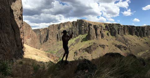 Scenic Oregon Hiking Vacation Increadible