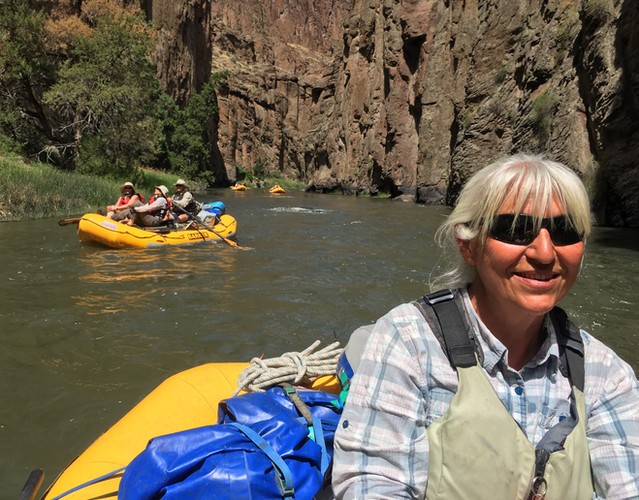 White Water Rafting Trips