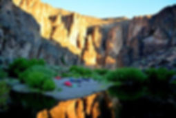 Best Idaho Canyoneering Hiking Expeditions