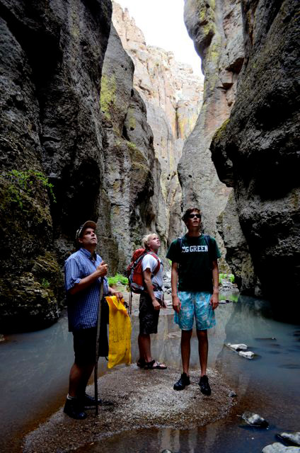 Best Adventure in Idaho Scenic Gorge