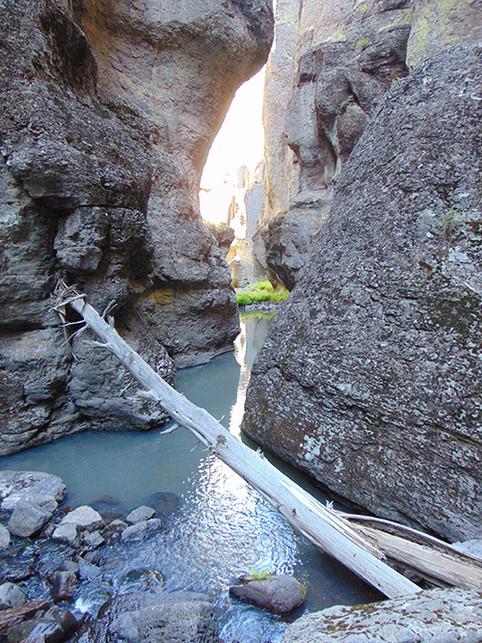 Owyhee, Jarbidge, Bruneau Canyonlands Hiking Unique & Canyoneering