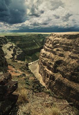 Explore Idaho River Expeditions Bruneau Gorge