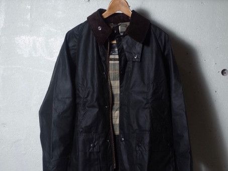 Barbour(バブアー ) / BEDALE WAX JACKET