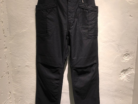 A VONTADE(アボンタージ)定番Fatigue Trousers