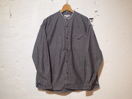 ORDINARY FITS(オーディナリーフィッツ) /STAND WORKERS SHIRTS