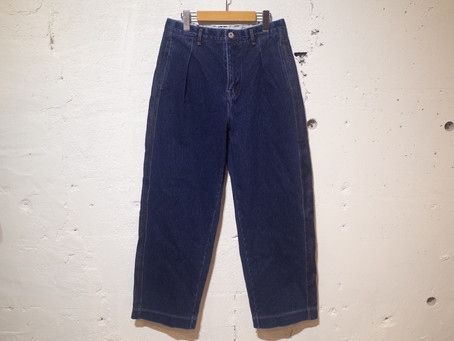 """CURLY&Co.(カーリー)""""MAZARINE WD TROUSERS"""""""