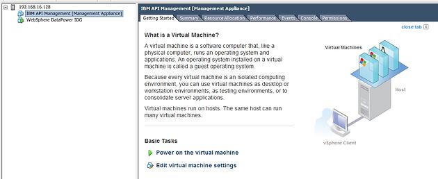 IBM API Management Installation Guide