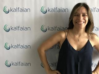 JULIETA GAGLIANO RESPONDE LAS PREGUNTAS KALFAIAN #5PK