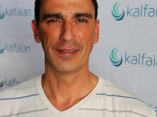 Alejandro Albarrán responde las #5PK