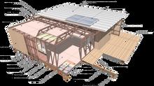 La Arquitectura de La Casa Uruguaya