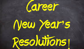 Most common work related New Year Resolutions
