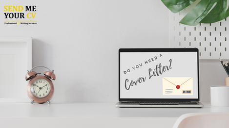 Do You Really Need a Cover Letter?