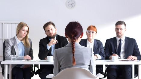 5 Common CV Mistakes