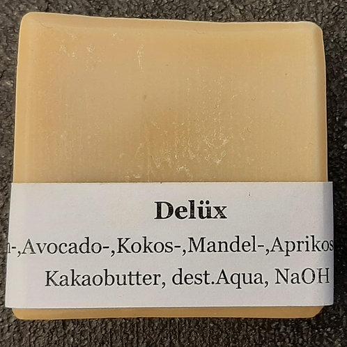 Seife Delüx