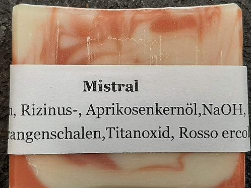 Seife Mistral